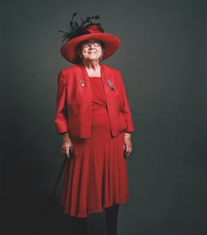 Dorothy Runnicles