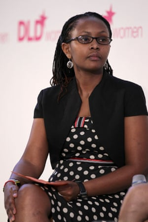 Juliana Rotich