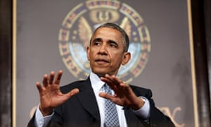 President Barack Obama raised high hopes among civil libertarians as a candidate. His actions on surveillance reform have, however, been characterised by vacillation and timidity.