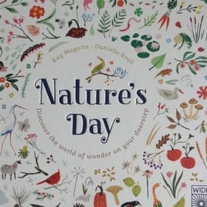 Nature's Day by Kay Maguire and Danielle Kroll