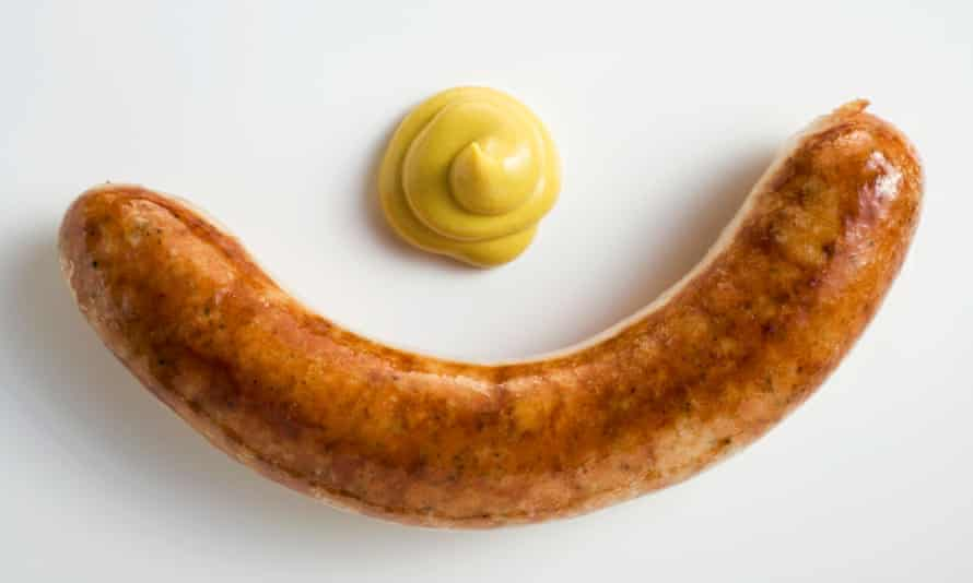 The German phrase for special treatment is 'extra sausage'