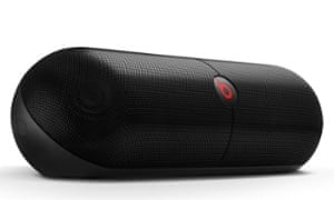 Some Beats Pill XL speakers have been catching on fire.