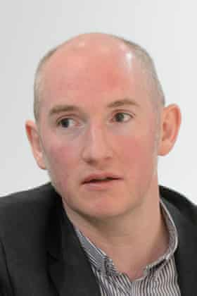 David Dunn Chief executive officer Sunderland Software City