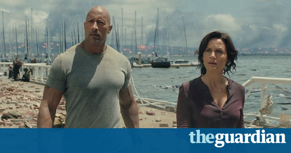 How Scientifically Accurate Is San Andreas Rock Solid Or A Bit - Video proof bollywood masters unrealistic movie scenes