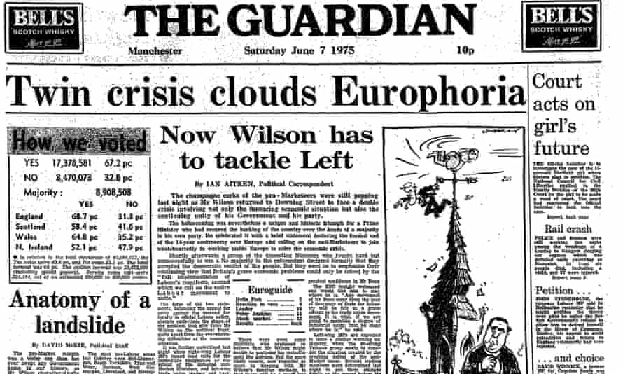 7 June 1975