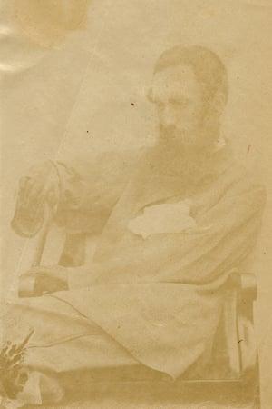 Machell in Jabalpur, 1862.