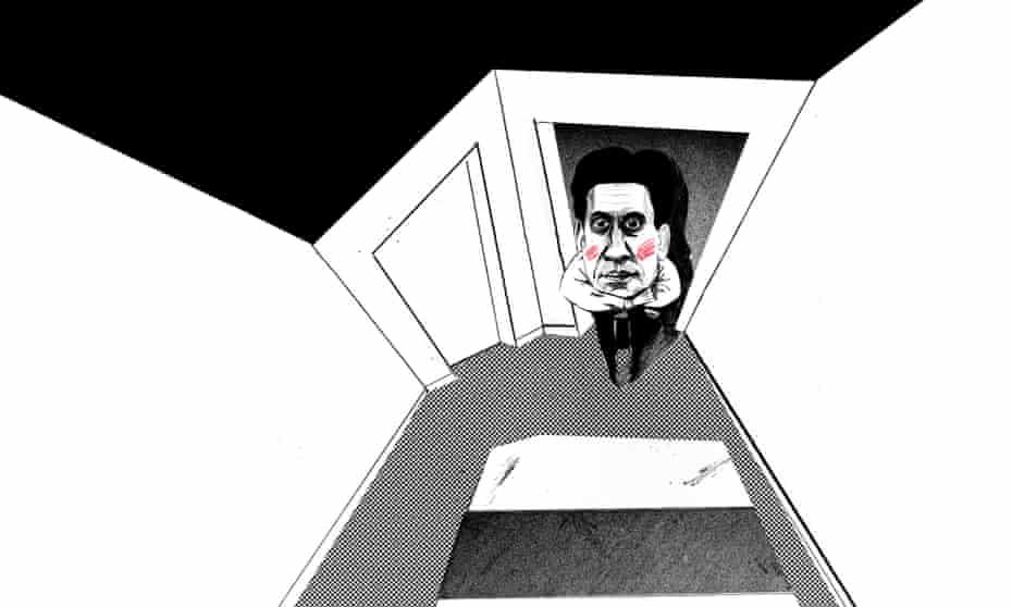 Miliband by Ellie Foreman-Peck