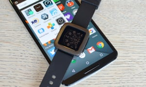 how to pair apple watch with iphone manually