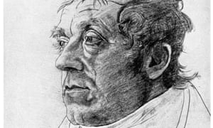 Joseph Mallord William Turner, regarded by many as Britain's greatest landscape painter.