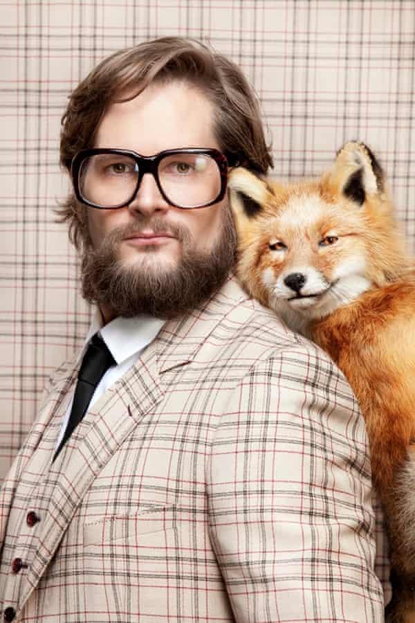 Foxy: Bryan Fuller
