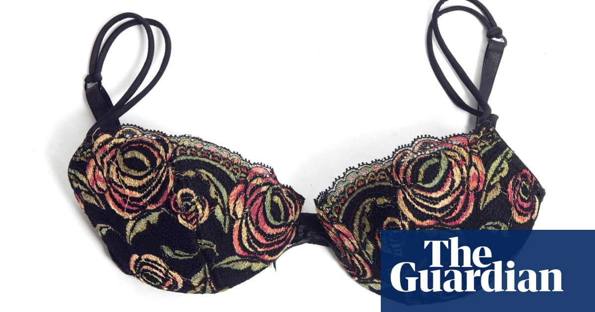3c98d322f0 The underappreciated artistry of the professional bra fitter. Sixty percent  of women are wearing the wrong bra size ...