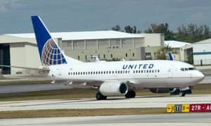 United Airlines says it is barring a worker who is accused of Islamophobia.