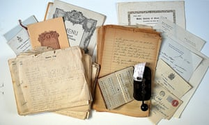 A UK buyer will need to match the £78,750 asking price for the archive.