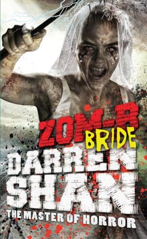 Zomb-B Bride