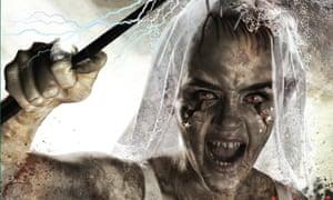 Zom-B Bride