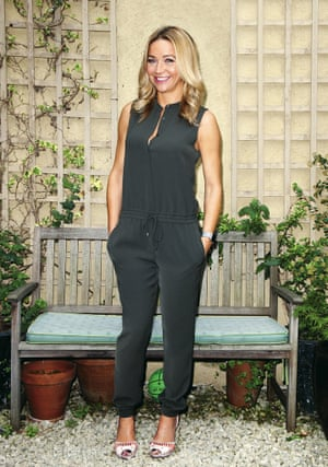 3f219140ce  Jumpsuits are easy for nights out and days off.