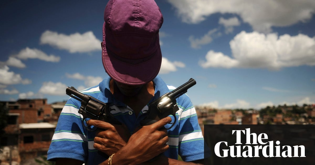 24 Ways To Reduce Crime In The World S Most Violent Cities Working In Development The Guardian