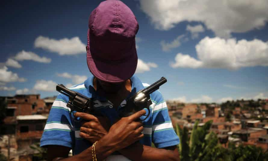A focus on certain groups such as young males between 10-29 years old can help to reduce violence.