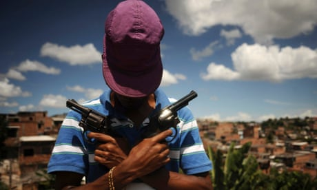 Image result for Guns Rule: Venezuela Turned upside down, Anarchy, Free For All