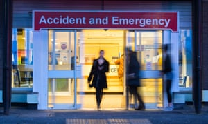 Operating a seven-day NHS – live chat | Healthcare