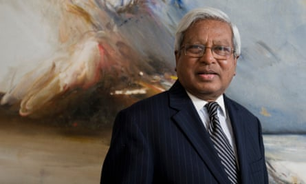 Fazle Hasan Abed: 'Everything we did in Bangladesh we did with one focus: getting poor people out of poverty because we feel that poverty is dehumanising.'