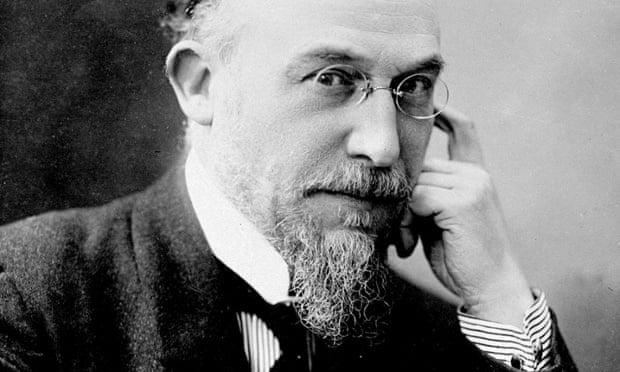 Erik Satie: a life less ordinary | Music | The Guardian
