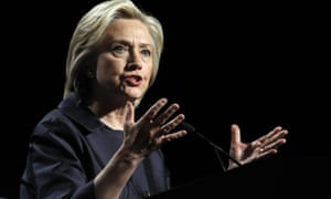 Democratic presidential candidate Hillary Clinton deleted some 32,000 emails from her private server that she said were 'private' and related to her personal life.