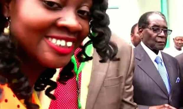 Adeola Fayehun. Nigeria