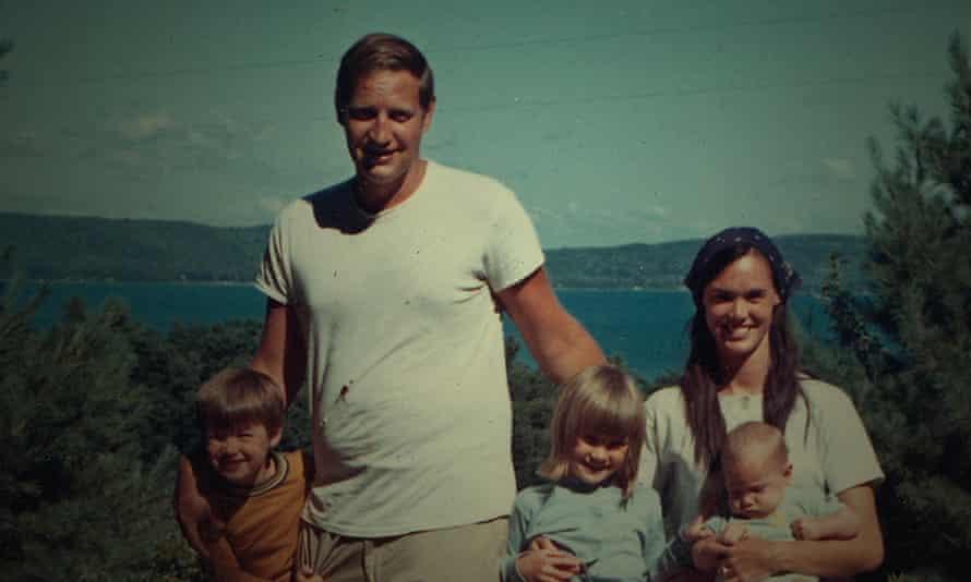1971 documentary film still