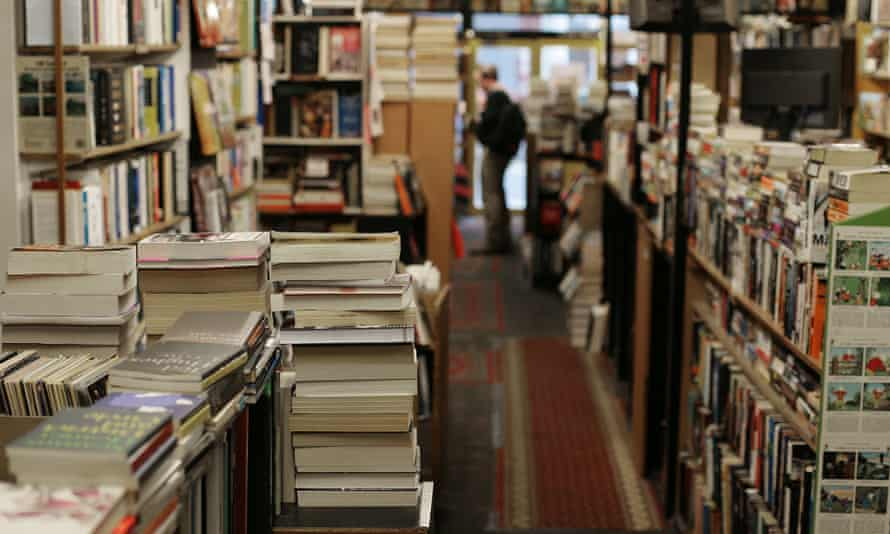 The Bookindy app could boost trade for independent bookshops.