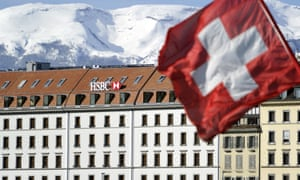 HSBC pays out £28m over money-laundering claims | Business