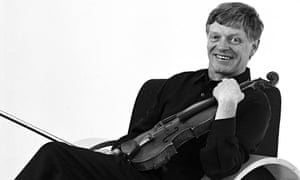 Peter Cropper | Music | The Guardian