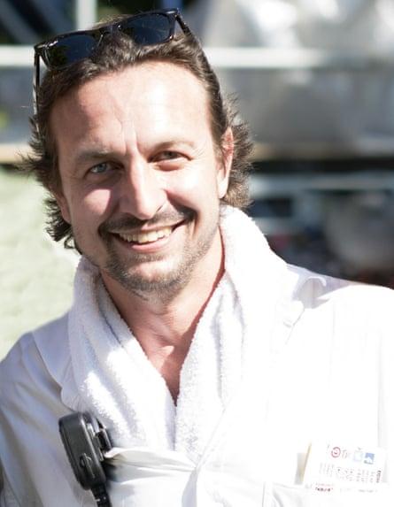 Maurizio Vitale.