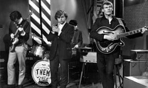 Them in 1965
