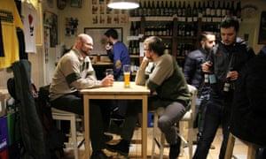 Csak a jó sör, Budapest