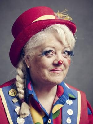 Carol Bosworth as Pip