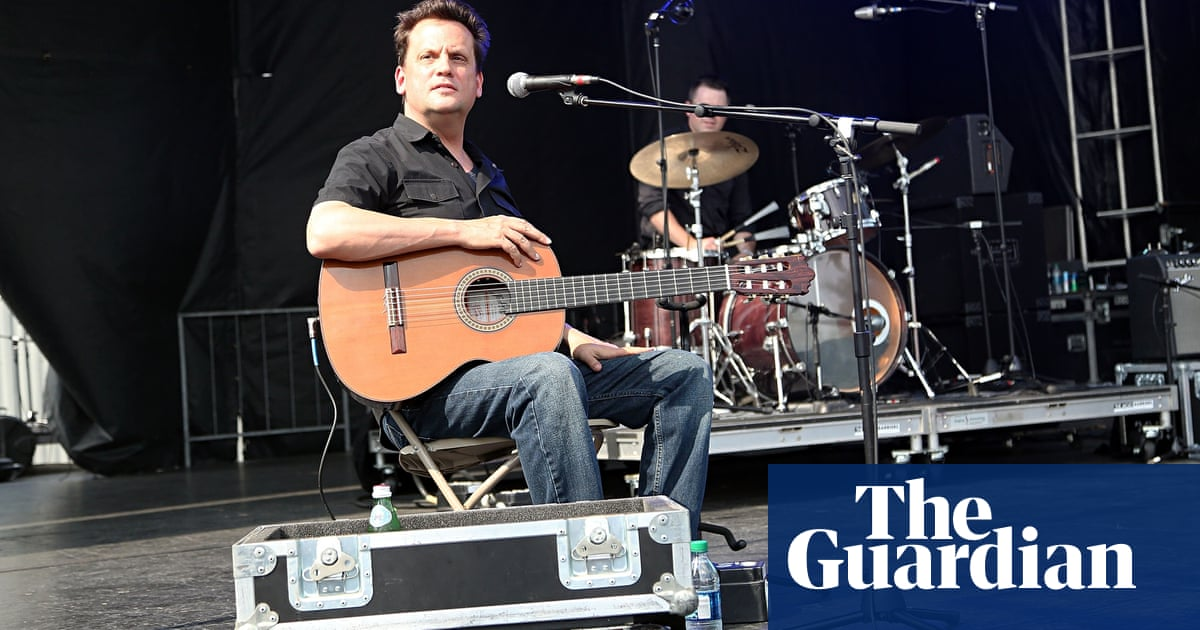 cdd746f9 I interviewed Mark Kozelek. He called me a 'bitch' on stage | Music ...