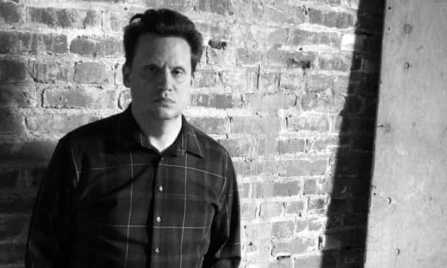 Sun Kil Moon, AKA Mark Kozelek: 'I see myself more like a novelist or polygamist than a musician in terms of my output.'
