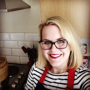 Stephanie Knowles-Dillner: an Instagram portrait