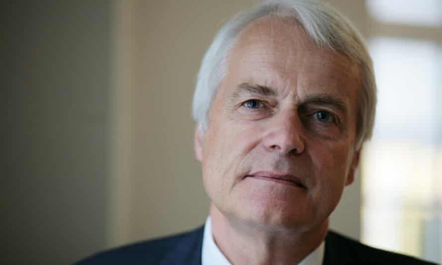 Sir Robert Francis QC Mid Staffs NHS report