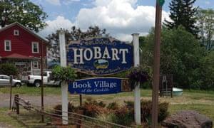 hobart new york