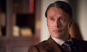 Hannibal: cannibalism never looked so suave