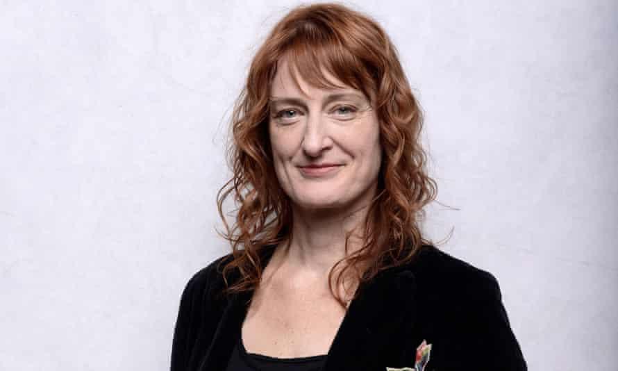 The Babadook director Jennifer Kent.