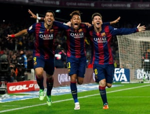 Barcelona's brilliant front three will come up against Serie A's best defence but Juventus must operate as a unit to have any hope of containing them.