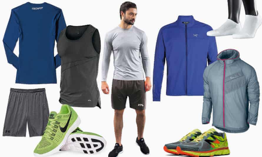 Athletic gear