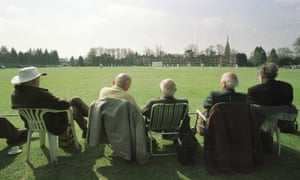 Cricket at Cambridge: 'Language socially constructed and socially agreed by the participants.'