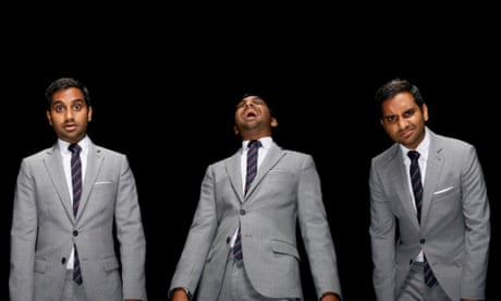 Aziz Ansari     s guide to dating by text       We shud hang out sumtimez     The Guardian