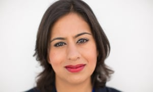 Numerous schools have raised concerns about pupils wanting to join Islamic State, says Sara Khan, who runs an anti-extremism charity.