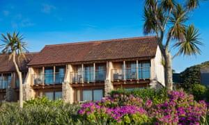 Sea Garden cottages