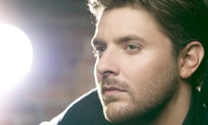 Nashville Star's biggest success story is undoubtedly Chris Young, who appeared on the show in 2006 at the age of 20.